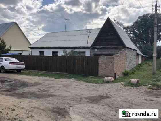 Дом 70 м² на участке 4 сот. Рубцовск