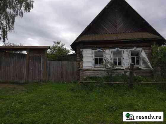 Дом 40 м² на участке 25 сот. Завьялово