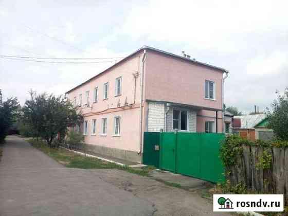 3-комнатная квартира, 70.6 м², 2/2 эт. Острогожск
