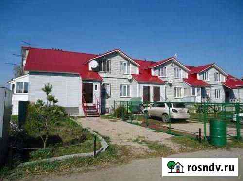 2-комнатная квартира, 66 м², 2/2 эт. Сокур