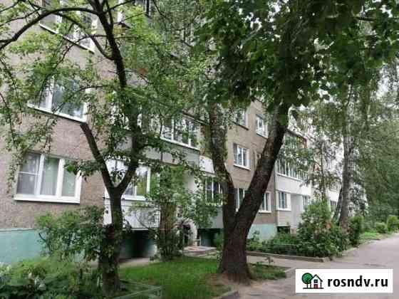 2-комнатная квартира, 49 м², 3/5 эт. Воскресенск