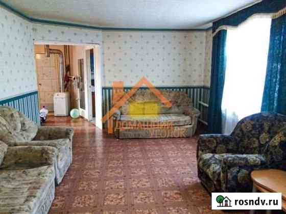 3-комнатная квартира, 82.4 м², 1/1 эт. Рамешки