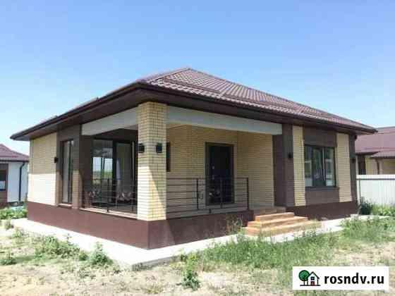 Дом 100 м² на участке 8 сот. Гостагаевская