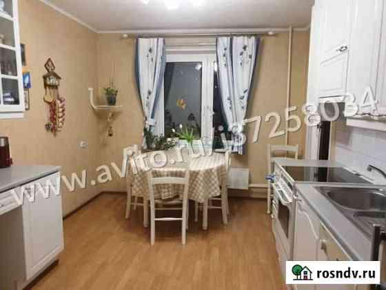 3-комнатная квартира, 61.5 м², 5/9 эт. Мурманск