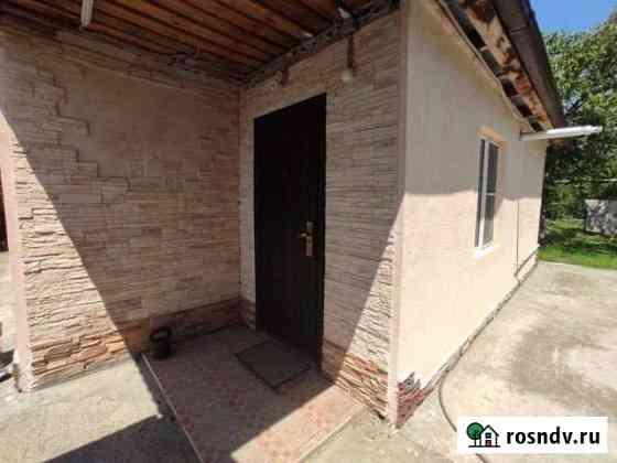 Дом 60 м² на участке 6 сот. Яблоновский