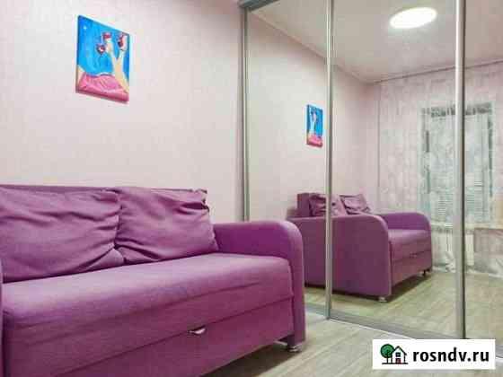 2-комнатная квартира, 42 м², 1/2 эт. Астрахань