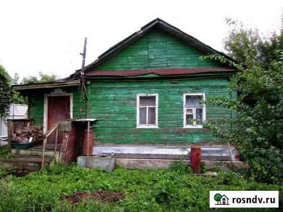 Дом 30.8 м² на участке 3.2 сот. Мичуринск