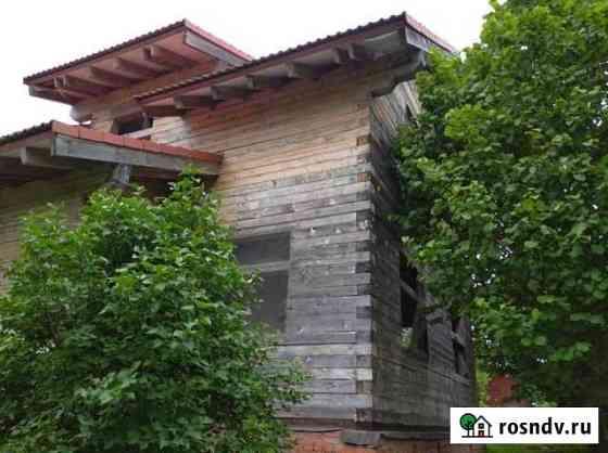 Дом 180 м² на участке 12 сот. Наро-Фоминск