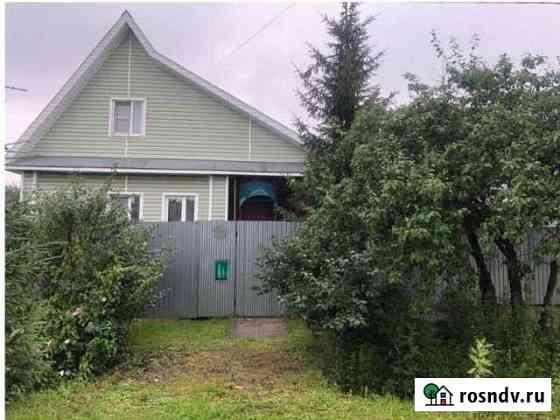 Дом 180 м² на участке 14 сот. Воровского