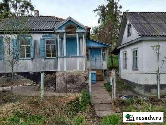 Дом 54 м² на участке 17 сот. Курджиново