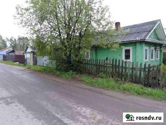 Дом 100 м² на участке 8 сот. Шипицыно