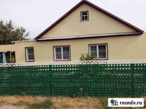 Дом 105 м² на участке 10 сот. Ковылкино