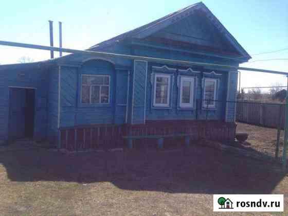 Дом 56 м² на участке 41 сот. Починки