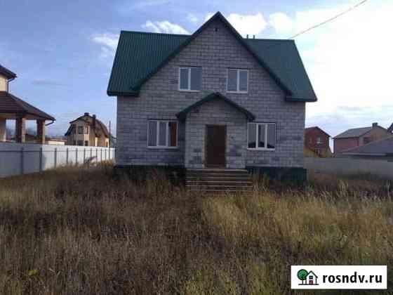 Дом 113 м² на участке 10 сот. Бессоновка