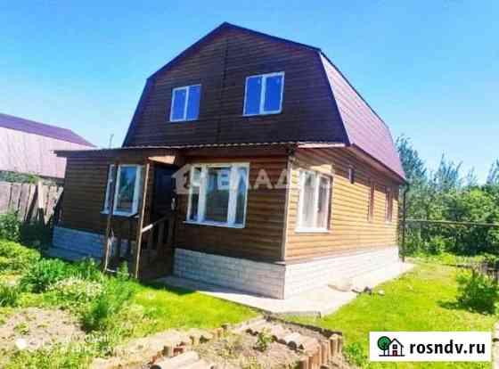 Дом 54.3 м² на участке 32 сот. Ставрово