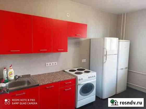 1-комнатная квартира, 41 м², 6/15 эт. Железнодорожный