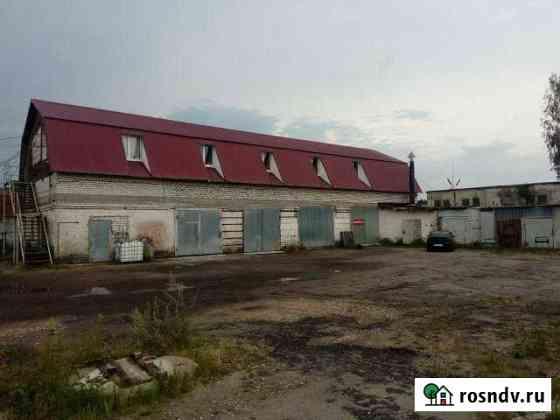 Производство 6921 кв.м. Брянск