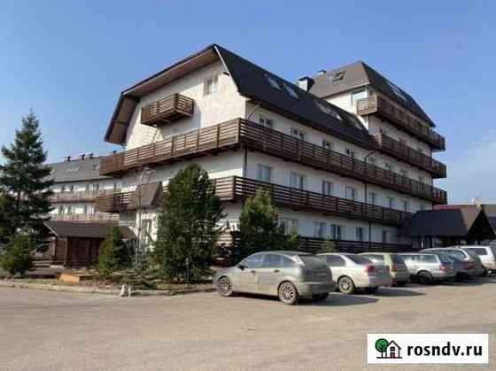 1-комнатная квартира, 34 м², 3/4 эт. Яхрома