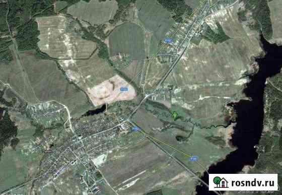 Участок 345 сот. Чкаловск