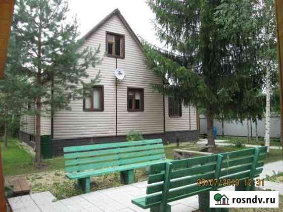 Дом 115 м² на участке 6 сот. Форносово