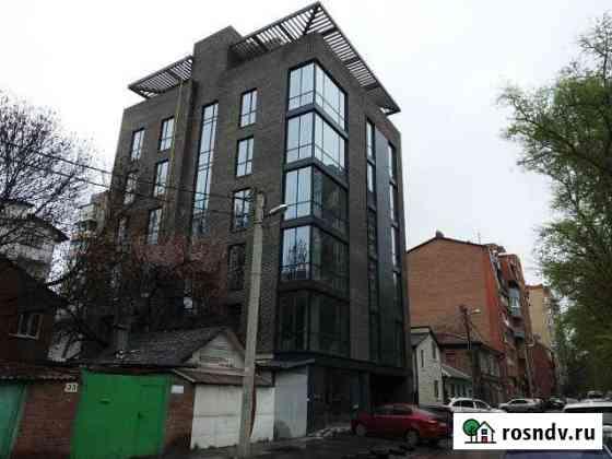 Отдельно стоящее здание, 1293.1 кв.м. Ростов-на-Дону