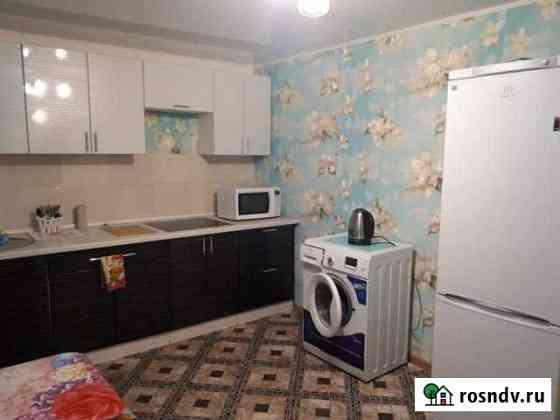 1-комнатная квартира, 70 м², 1/1 эт. Астрахань