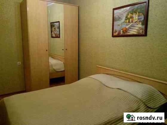2-комнатная квартира, 45 м², 6/10 эт. Самара