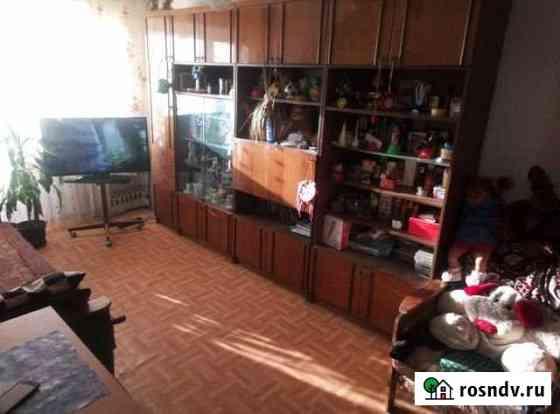 1-комнатная квартира, 29 м², 4/5 эт. Советск