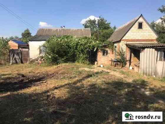 Дом 25 м² на участке 535 сот. Белореченск