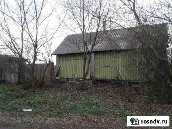 Дом 50 м² на участке 20 сот. Прохоровка