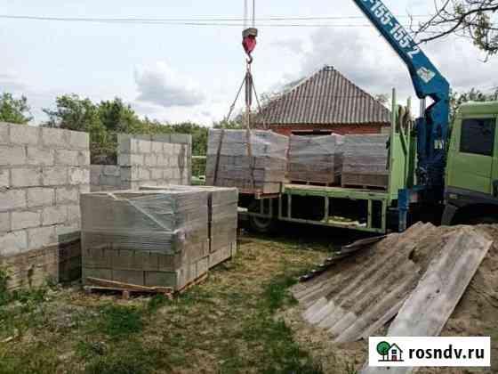 Дача 20 м² на участке 4 сот. Крымск
