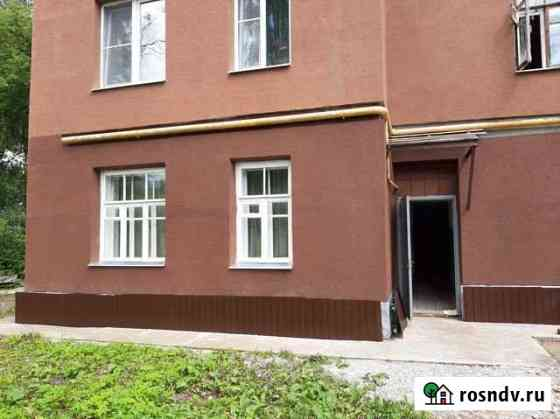 3-комнатная квартира, 61.1 м², 1/3 эт. Карабаново