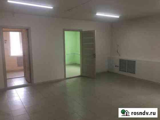 Офисное помещение, 50.1 кв.м. Иркутск