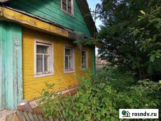 Дом 50 м² на участке 17 сот. Обозерский