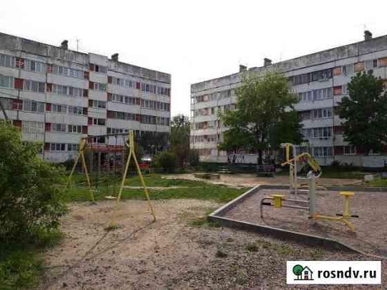 3-комнатная квартира, 67.4 м², 1/5 эт. Щеглово