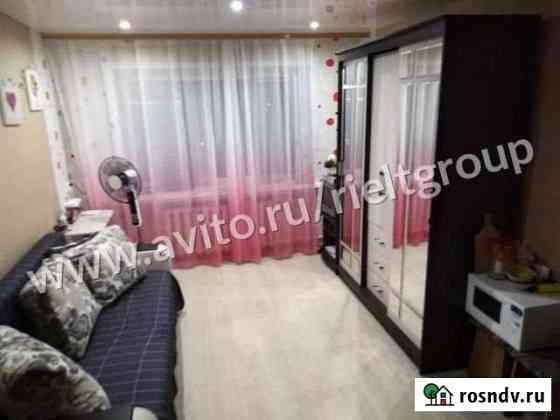Комната 18 м² в 5-ком. кв., 4/5 эт. Казань