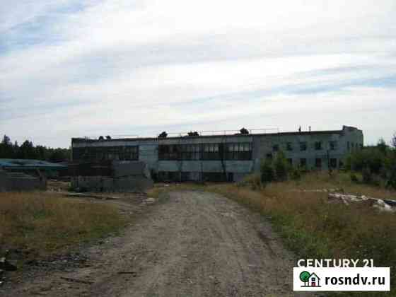 Сдам производственное помещение, 1742 кв.м. Полевской