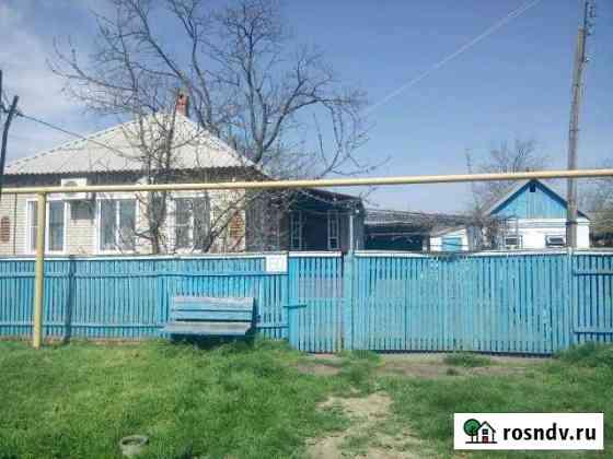 Дом 55 м² на участке 24 сот. Соколовское