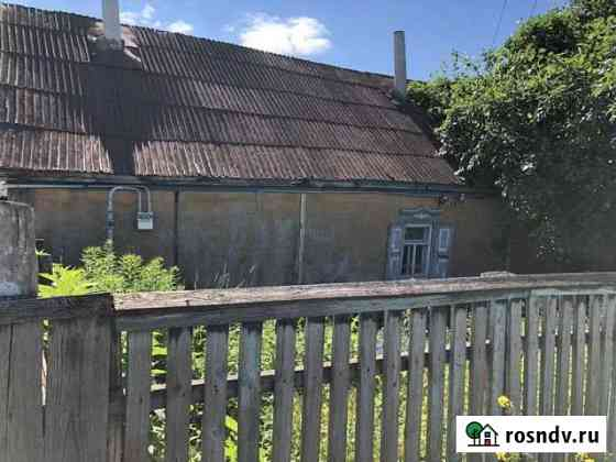 Дом 45 м² на участке 9 сот. Раевский