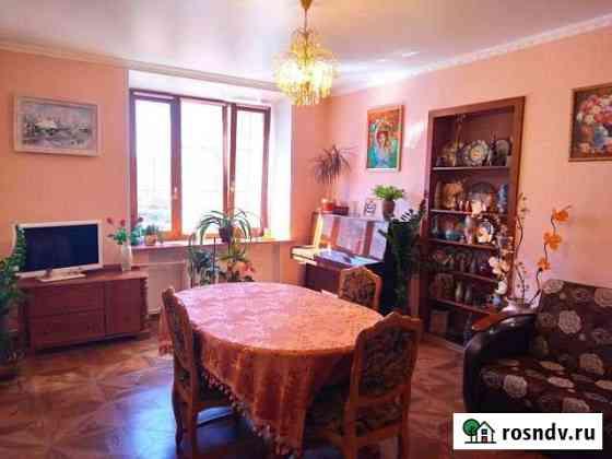 4-комнатная квартира, 83.1 м², 3/4 эт. Егорьевск