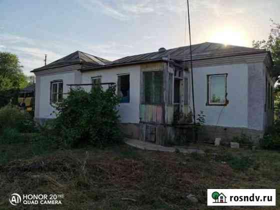 Дом 83.4 м² на участке 8 сот. Калач