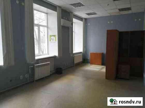 Офисное помещение, 32.6 кв.м. Киров