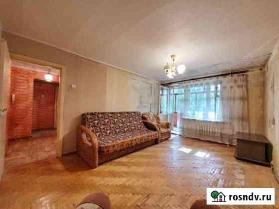 2-комнатная квартира, 51.6 м², 3/9 эт. Щёлково