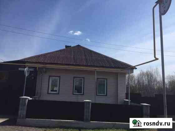 Дом 60 м² на участке 14 сот. Серов