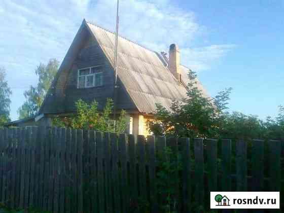 Дом 100 м² на участке 20 сот. Данилов