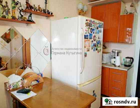 Комната 30 м² в 9-ком. кв., 4/5 эт. Волгоград