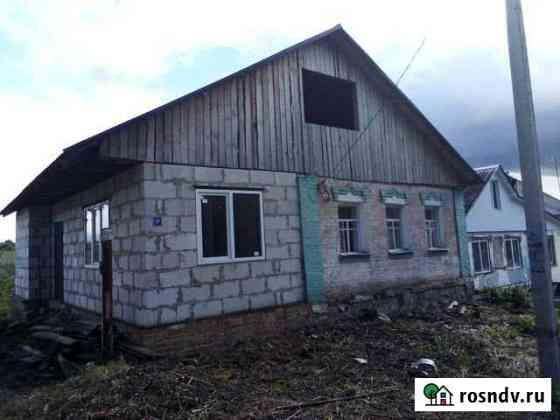 Дом 90 м² на участке 15 сот. Красная Яруга