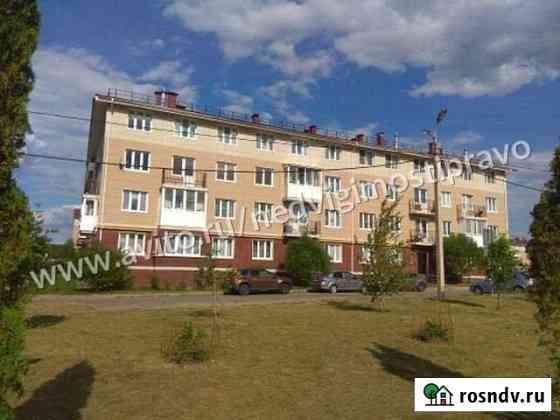 3-комнатная квартира, 77.8 м², 1/4 эт. Истра