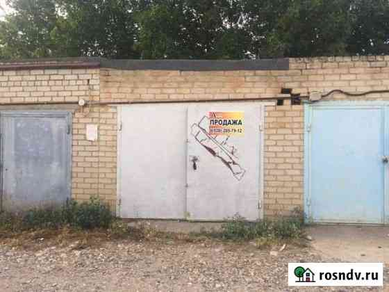 Гараж 24 м² Георгиевск