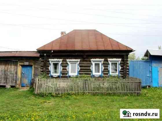 Дом 34 м² на участке 15.3 сот. Щелкун